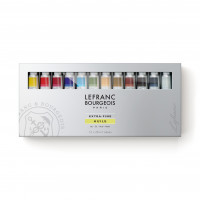 Lefranc & Bourgeois Oil 12 x 20 ml SET