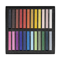 Lyra Polycrayons Soft Assorted Set