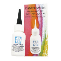 Daniel Smith Art Masking Fluid 30ml