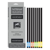 Nitram Assorted Pack