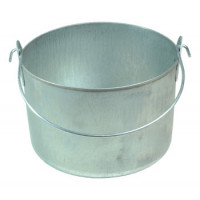 Paint Kettle Galvanised 1Litre
