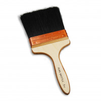 Wall Brush Pure Bristle