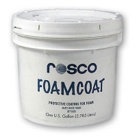 Rosco Foamcoat White 3.78 Litre