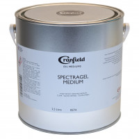 Cranfield Spectragel Medium