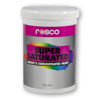 Rosco Super Saturated Paint 1L