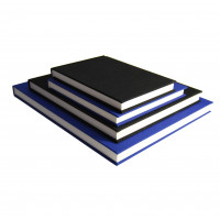 Watercolour Landscape Hardback Book 160gsm